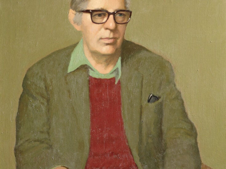 Laurie Lee's rural myths