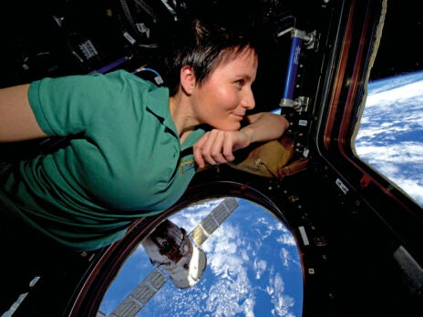 """""""We must become multi-planetary"""": Astronaut Samantha Cristoforetti on escaping Earth"""