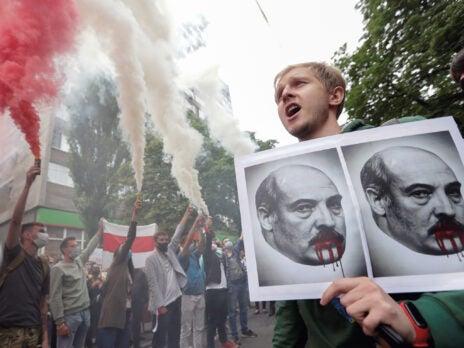 The bully of Belarus: will Russia intervene to save Alexander Lukashenko?