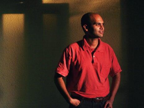 Aravind Adiga's Amnesty: a tense study of an illegal immigrant in Australia