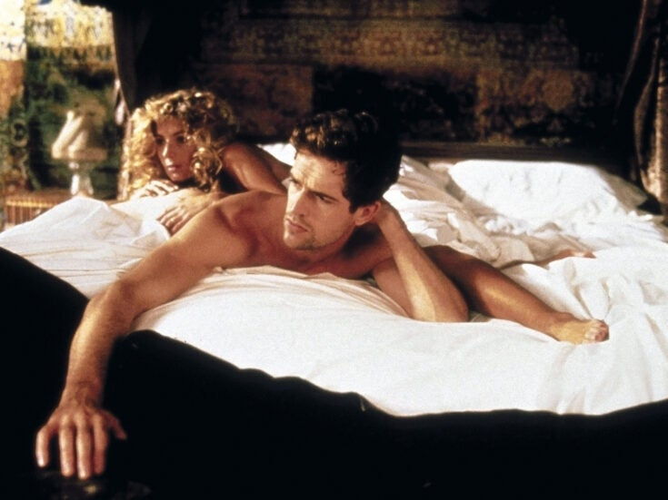 Revisiting Paul Schrader's languorous, late-summer erotic thriller from the Nineties