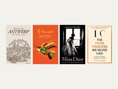 Reviewed in short: New books by Steve Richards, Michael Pye, Justine Picardie and Sandro Veronesi
