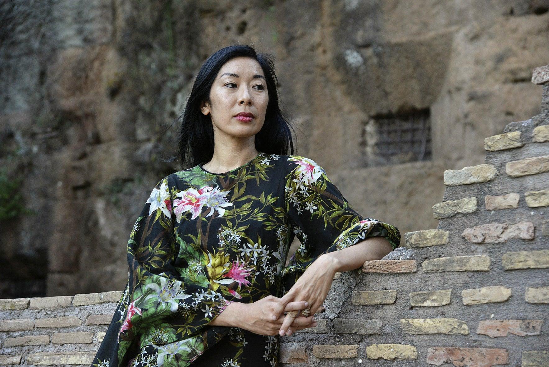 Katie Kitamura's Intimacies is an amorphous, disquieting novel