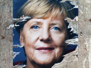 The Fateful Chancellor: What the end of the Merkel era means for the world