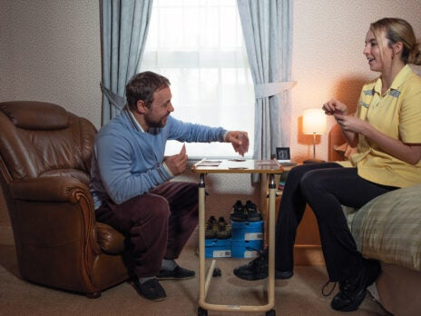 Jack Thorne's Help is a harrowing look at the care homes crisis