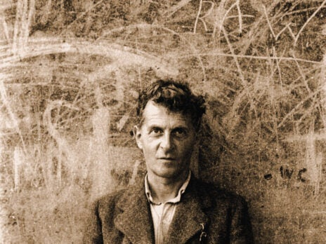 Ludwig Wittgenstein: a mind on fire