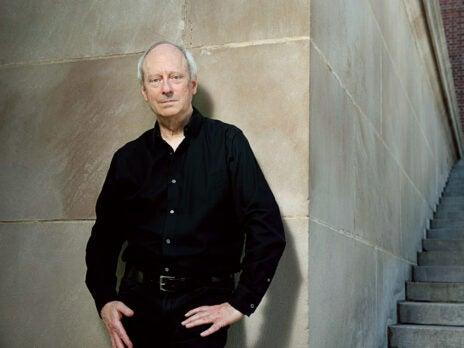 """Michael Sandel interview: """"Joe Biden has broken with neoliberalism"""""""