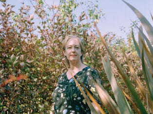 Photographed for the New Statesman by Hanna-Katrina Jedrosz