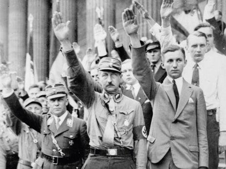 The German history wars