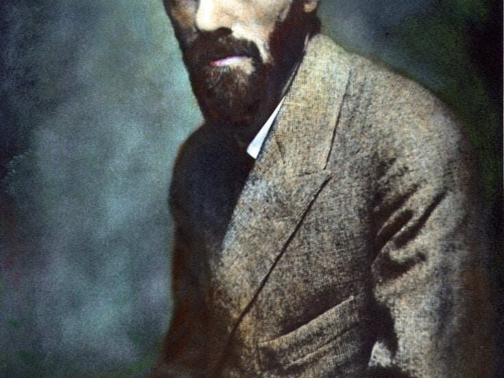 The double life of DH Lawrence