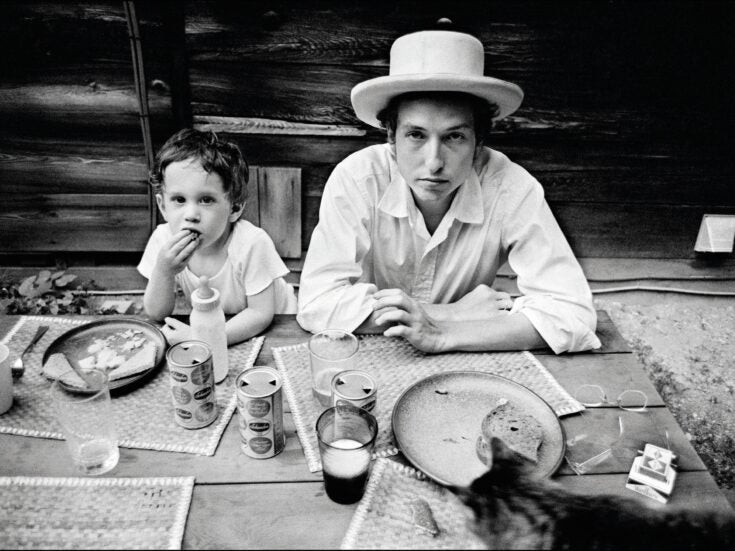 Bob Dylan at 80: His freedom spoke to me as a young almost-musician