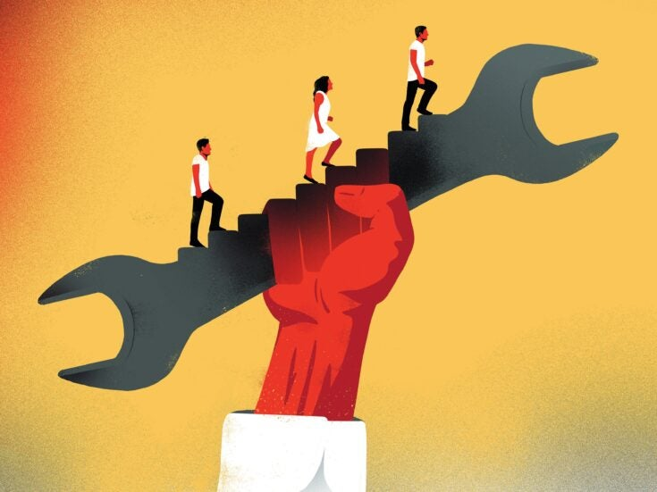 In defence of meritocracy
