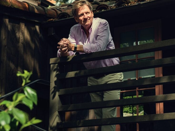 Michael Lewis on the arenas of American ambition