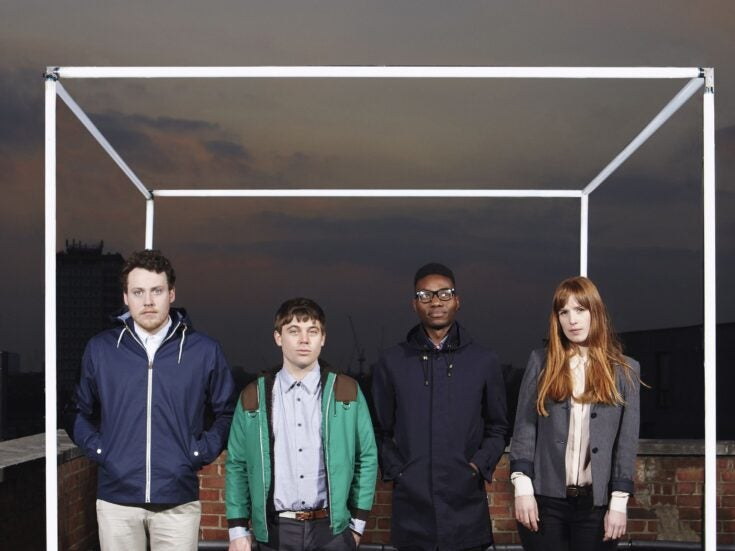 How Metronomy's The English Riviera captured the British seaside through eccentric electronica