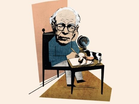 Peter Singer: Why the case for veganism is stronger than ever
