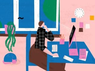 Is working from home really an improvement on the office?