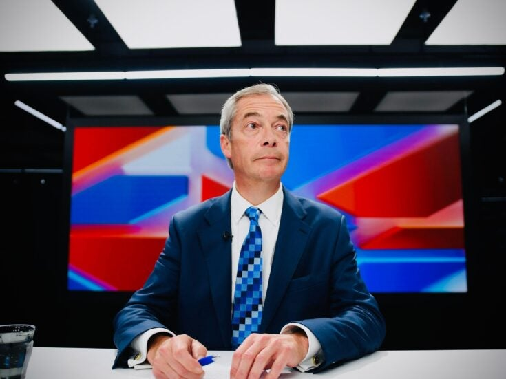 Will the right-wing press save or abandon GB News?