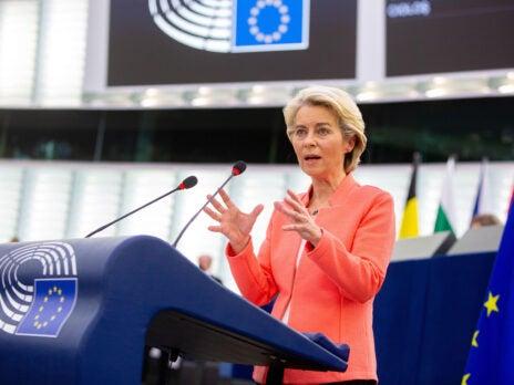 The European Chips Act: why Ursula von der Leyen is embracing silicon nationalism