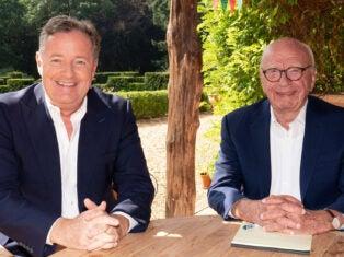 Can Piers Morgan and Rupert Murdoch's talkTV succeed where GB News has failed?