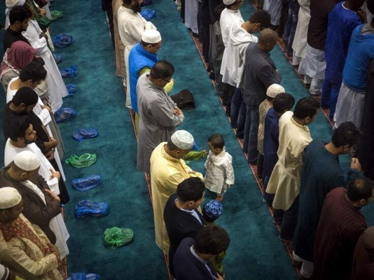 How religious – and Islamic – is the UK?