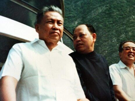 How Thatcher gave Pol Pot a hand