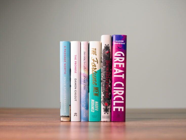 The Booker Prize announces 2021 shortlist