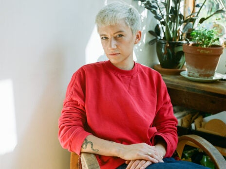 """""""Society is ableist"""": Alice Hattrick on gender, chronic illness and long Covid"""