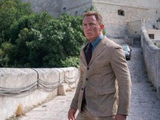 Daniel Craig is retiring as James Bond. Thank God for that