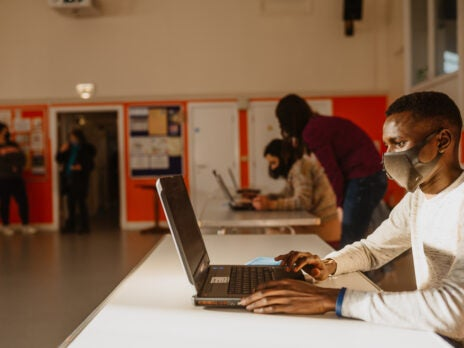 How to tackle digital exclusion