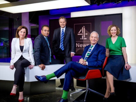 Will Channel 4 News survive?
