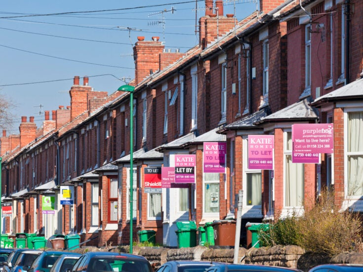 BBC Radio 4's A Home of Our Own explores Britain's housing crisis