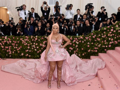 Laughing at Nicki Minaj's Covid claim missed the point entirely