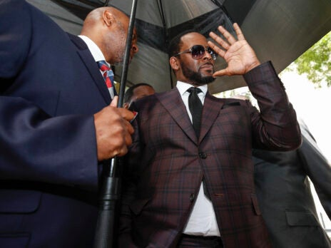 Why did it take so long for R Kelly's victims to get justice?