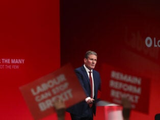 Keir Starmer's victory on Labour rule changes leaves him and the PLP with a point to prove