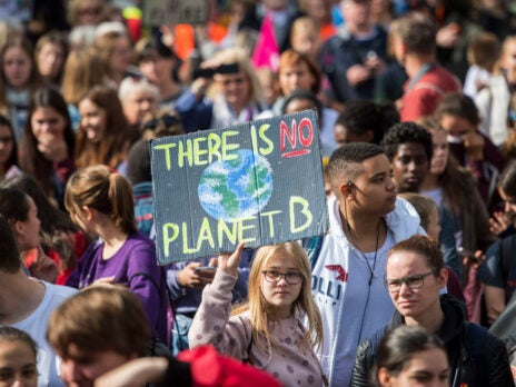 German election 2021: the climate election?