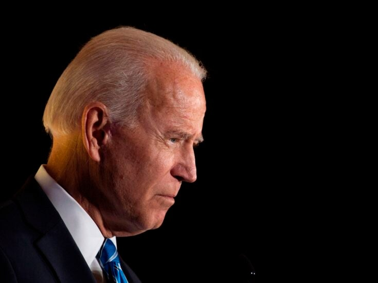 Why Joe Biden's approval ratings have plunged
