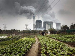 Why China and the US's climate announcements are cause for hope