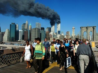 What do we remember when we remember 9/11?