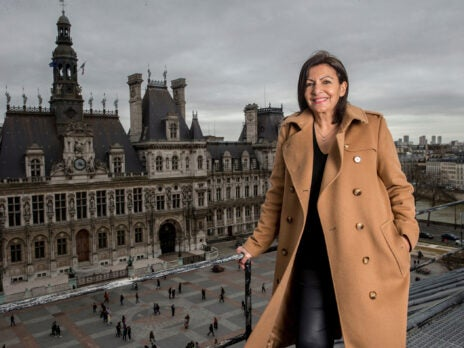 How Anne Hidalgo's presidential bid could further divide the French left