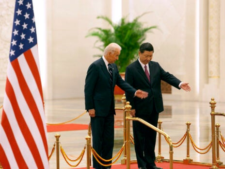 China whisperers: the US advisers shaping the world's great rivalry