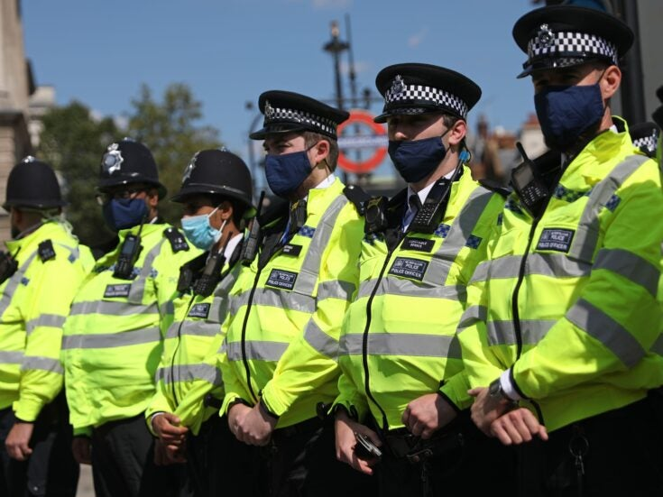 Protest and power: is Priti Patel's police bill a threat to civil liberties?