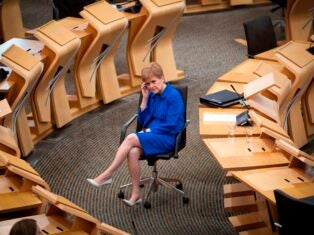 Why the SNP must stop hoarding power in Edinburgh
