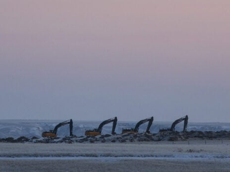 Five fossil fuel companies are suing governments for more than $18bn