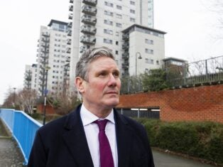 Keir Starmer has inched closer to passing his party reforms – but at what cost?