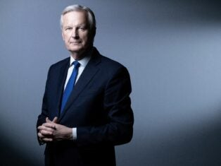 """""""Be careful"""" – Michel Barnier's post-Brexit warning to the UK"""