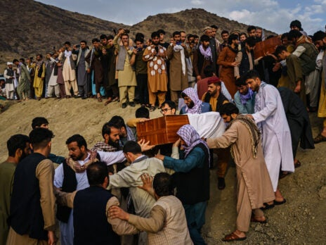 How the true cost of the war on terror was paid in civilian deaths