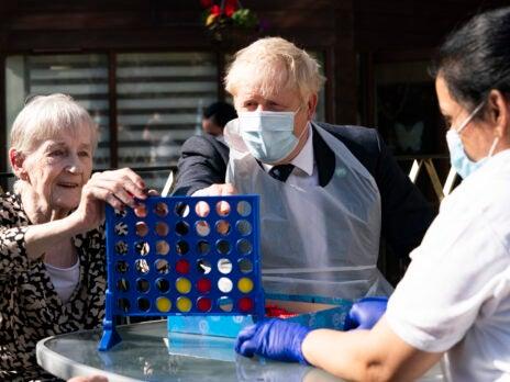 Will Boris Johnson's social care plan work?