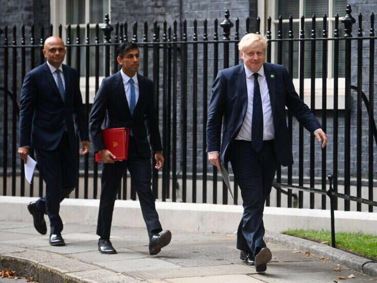 Tories fear voters won't forgive Boris Johnson for his broken promises