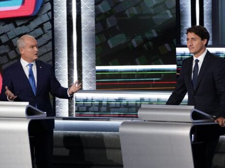 Canadian federal election 2021: Justin Trudeau's rival closes in