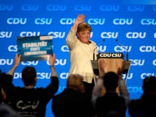 How tight is Germany's 2021 election?
